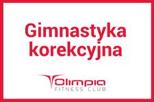Gimnastyka korekcyjna Lublin