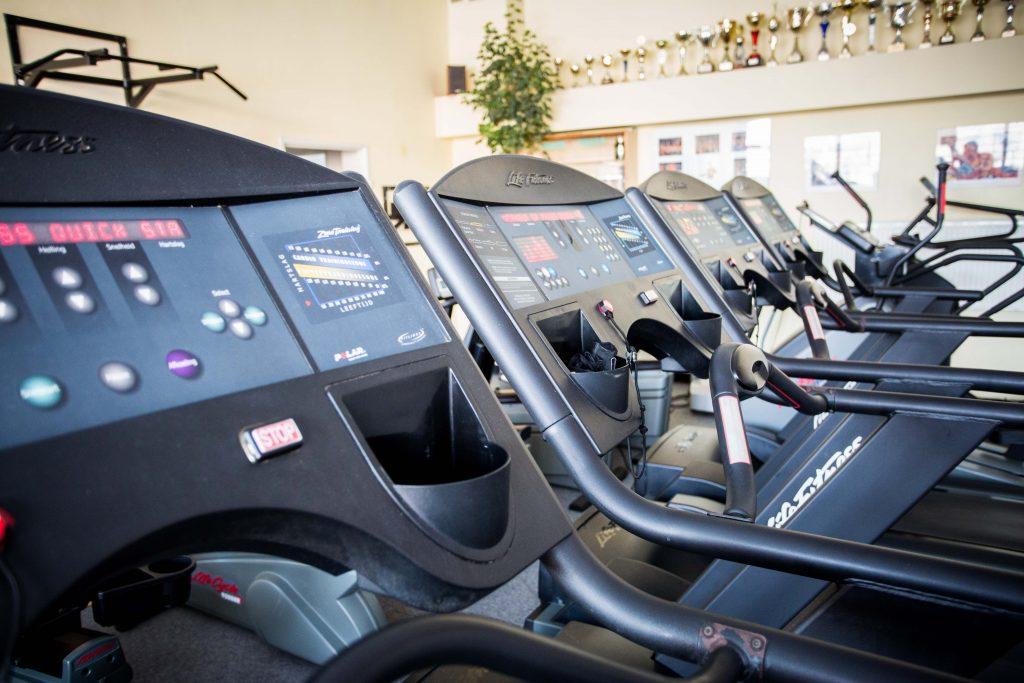 siłownia w Lublinie - odchudzanie w olimpia fitness club