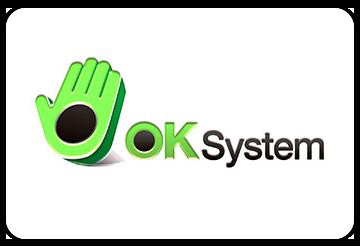 Akceptujemy karty OK SYSTEM.